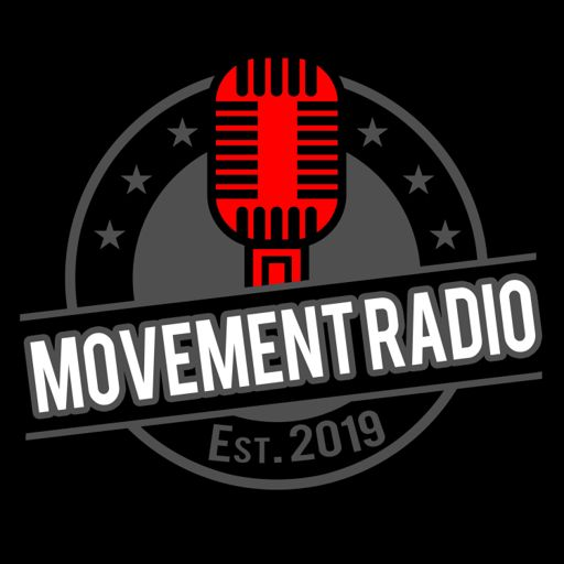 Cover art for podcast Movement Radio