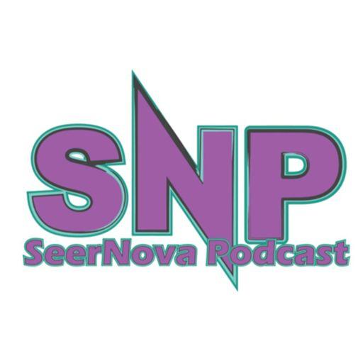 Cover art for podcast SeerNova Podcast
