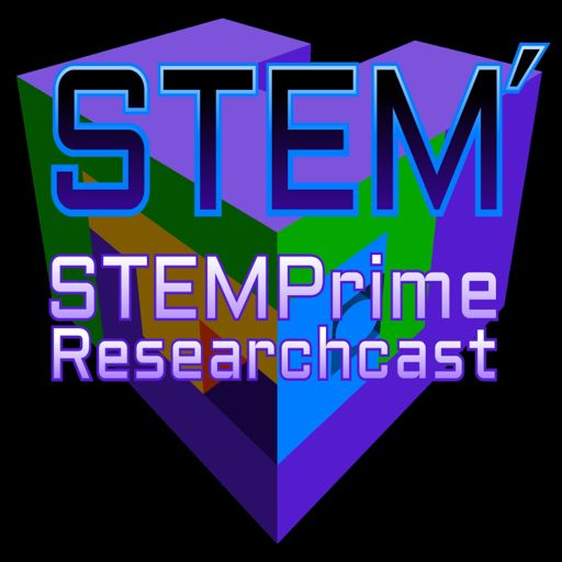Cover art for podcast The STEMPrime Researchcast