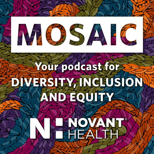 Cover art for podcast Novant Health Mosaic