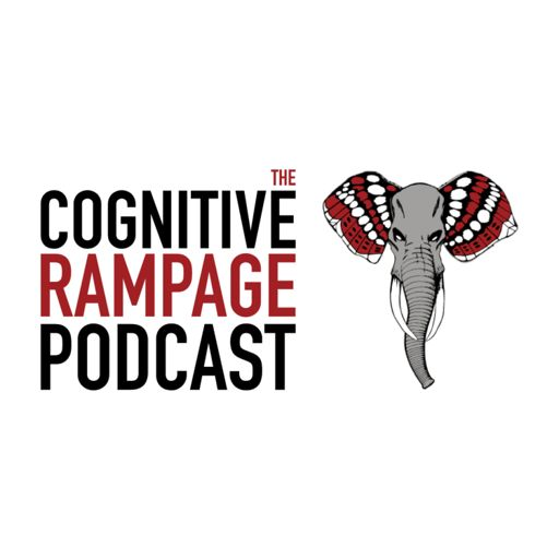 Cover art for podcast The Cognitive Rampage