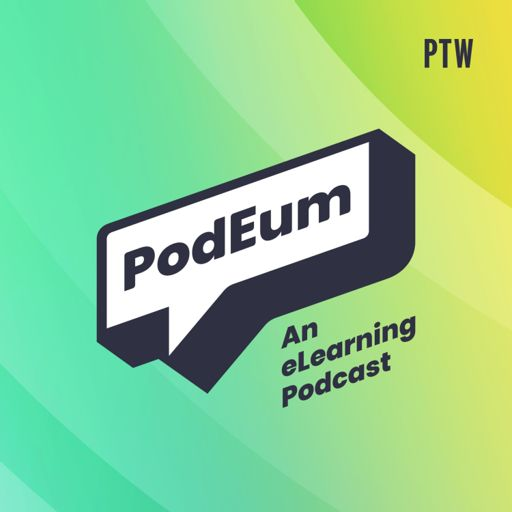 Cover art for podcast PodEum