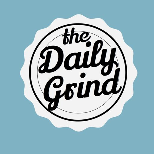 Cover art for podcast The Daily Grind