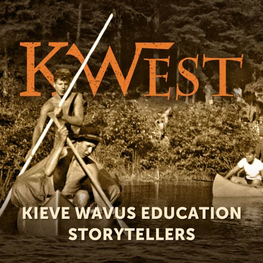 Cover art for podcast KWEST Podcast