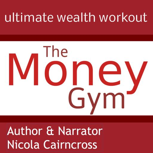 Cover art for podcast The Money Gym