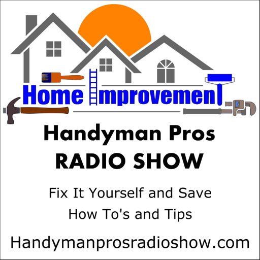 Cover art for podcast Handyman Pros Radio Show