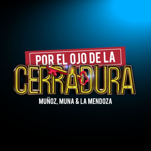 Cover art for podcast Por el Ojo de la Cerradura