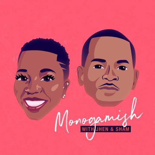 Cover art for podcast Monogamish