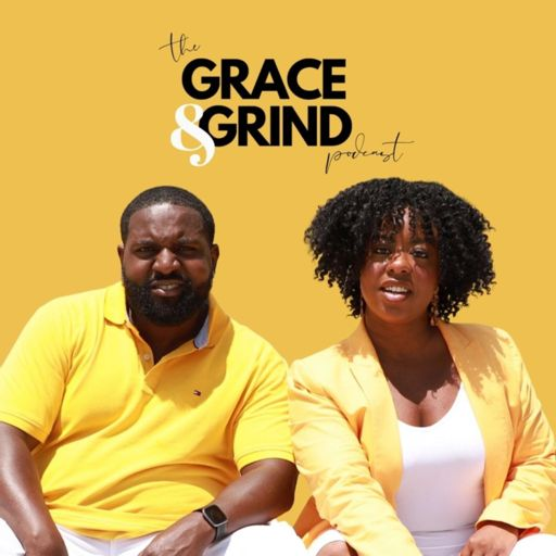 Cover art for podcast The Grace & Grind Podcast