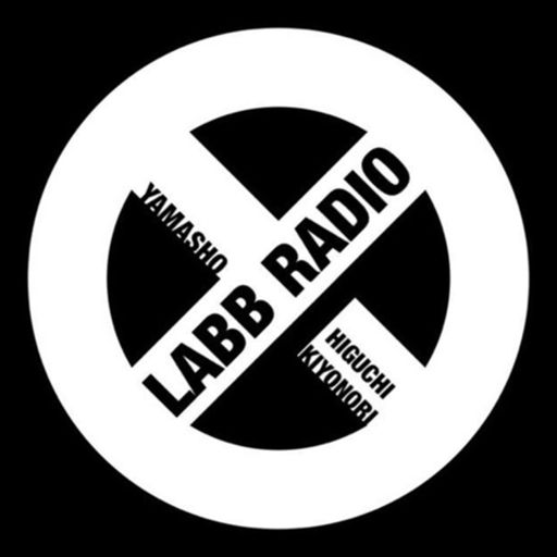 Cover art for podcast LABB RADIO