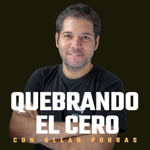 Cover art for podcast Quebrando El Cero