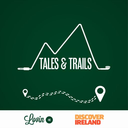 Cover art for podcast Tales and Trails