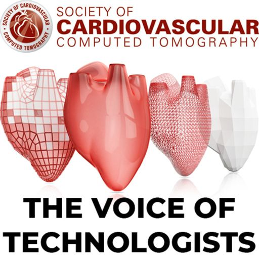 Cover art for podcast SCCT Voice of Technologists' Podcast