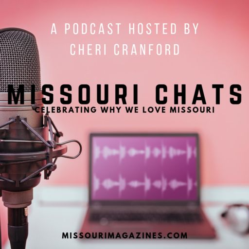 Cover art for podcast Missouri Chats