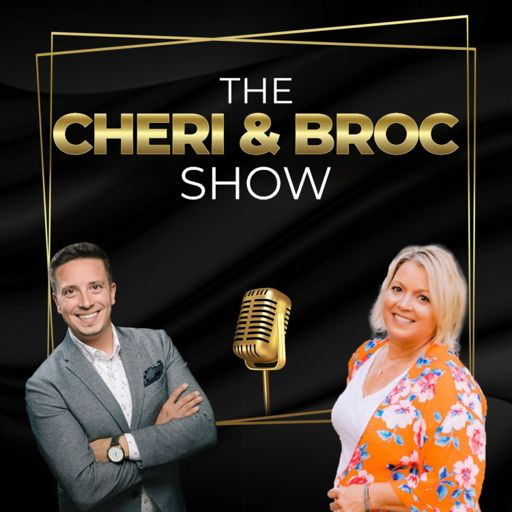 Cover art for podcast The Cheri and Broc Show