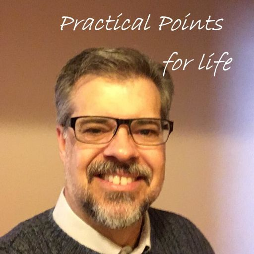 Cover art for podcast Practical Points for Life