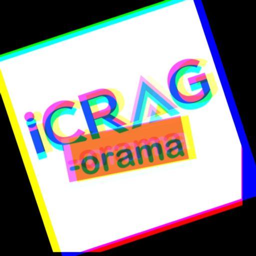 Cover art for podcast iCRAGorama
