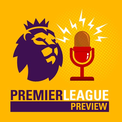 Cover art for podcast Premier League Preview Podcast