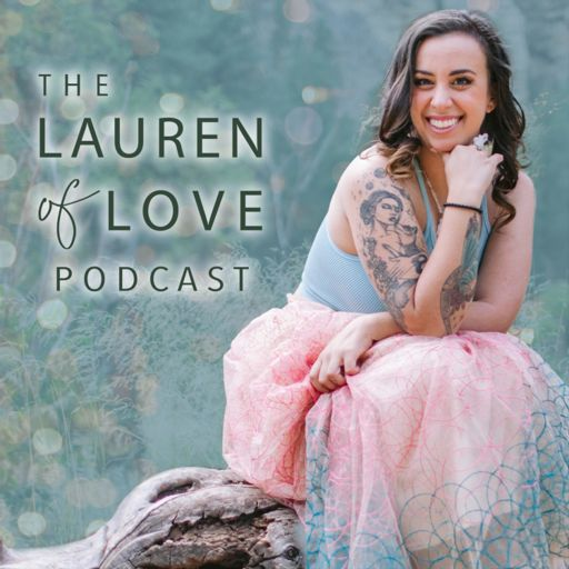 Cover art for podcast The Lauren of Love Podcast