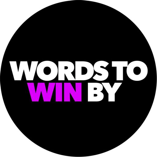 Cover art for podcast Words To Win By