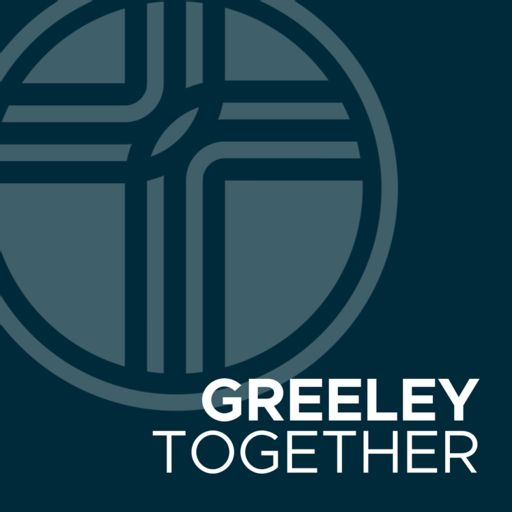 Cover art for podcast Greeley Together