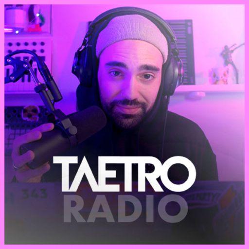 Cover art for podcast TAETRO Radio
