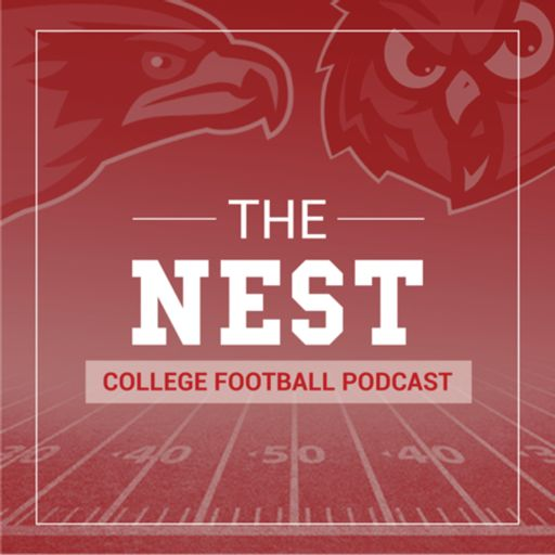 Cover art for podcast The Nest CFB