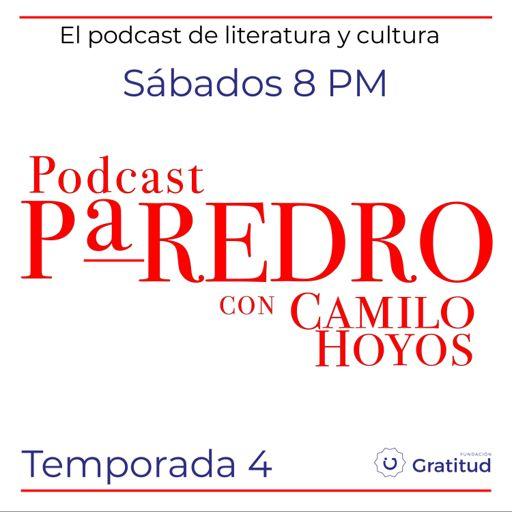 Cover art for podcast Paredro