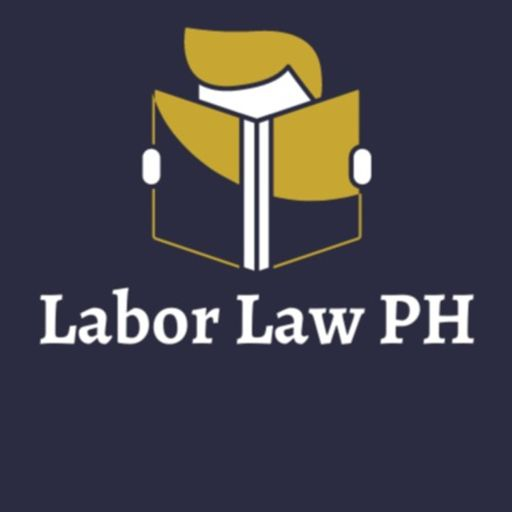 Cover art for podcast Labor Law PH