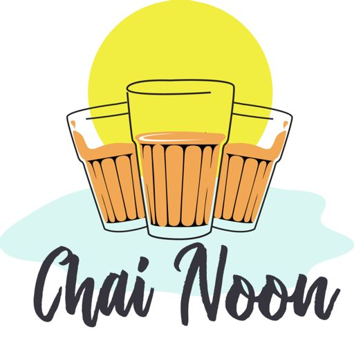 Cover art for podcast Chai Noon
