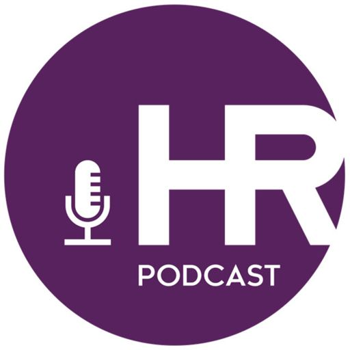 Cover art for podcast HR Podcast