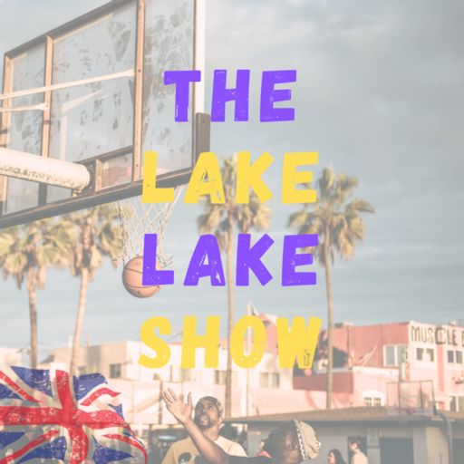 Cover art for podcast The Lake Lake Show