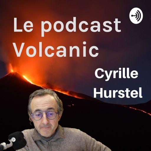 Cover art for podcast Le podcast Volcanic, un autre niveau de santé et de liberté financière avec Cyrille Hurstel