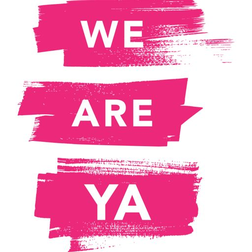 Cover art for podcast We Are YA