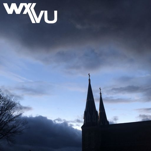 Cover art for podcast WXVU Podcasts