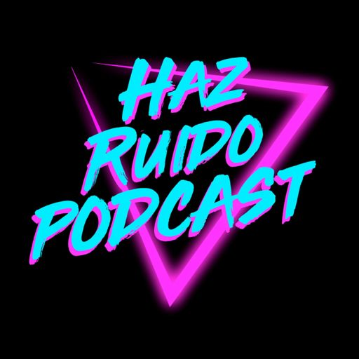 Cover art for podcast Haz Ruido Podcast