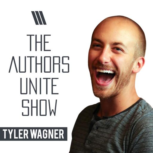 Cover art for podcast The Authors Unite Show