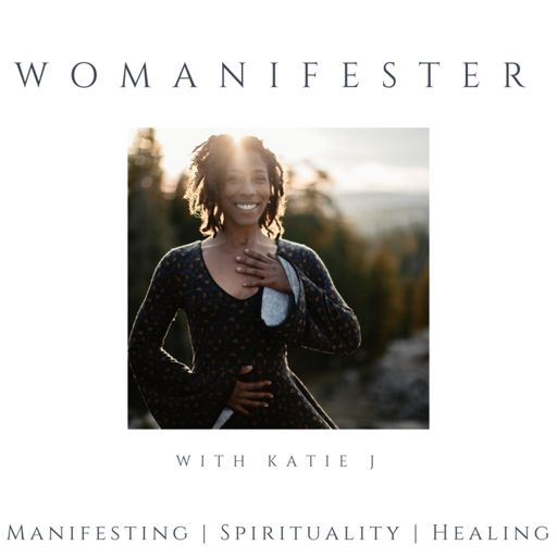 Cover art for podcast WOMANIFESTER
