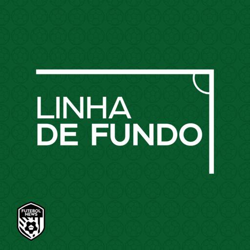 Cover art for podcast Linha de Fundo