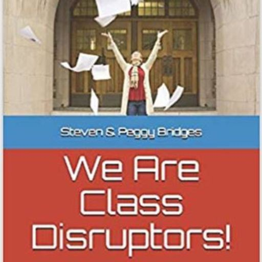 Cover art for podcast Class Disruptors