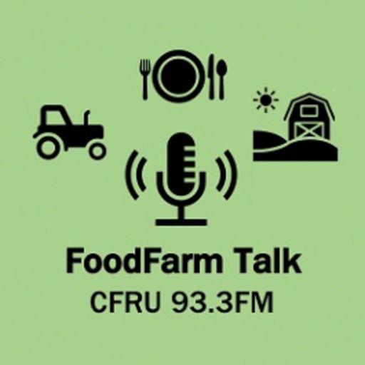 Cover art for podcast Food Farm Talk