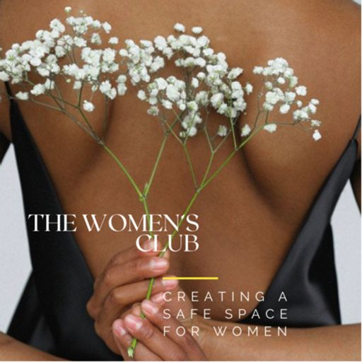 Cover art for podcast The Women's Club
