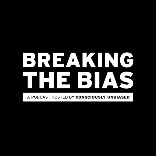 Cover art for podcast Breaking the Bias