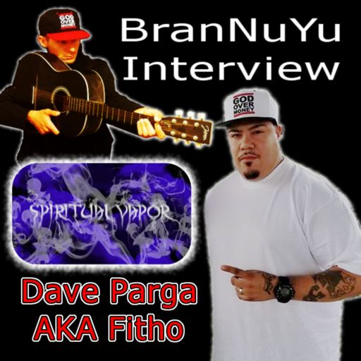 Dave Parga AKA Fitho Interview from Hot Rap Mix on RadioPublic