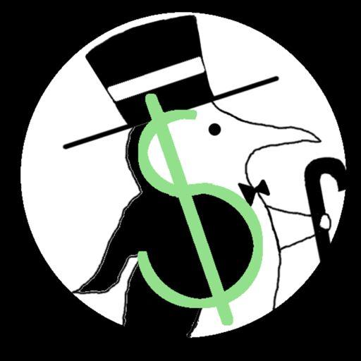 Cover art for podcast Pinguim Investidor