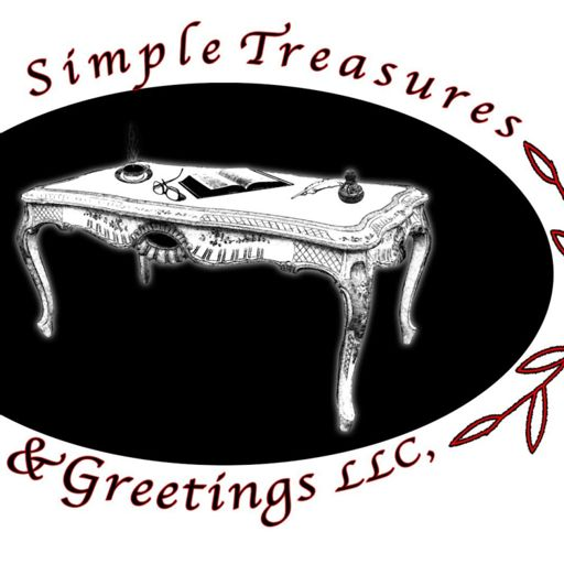 Cover art for podcast QS Simple Treasures Podcast