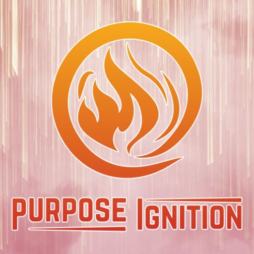 Cover art for podcast Purpose Ignition