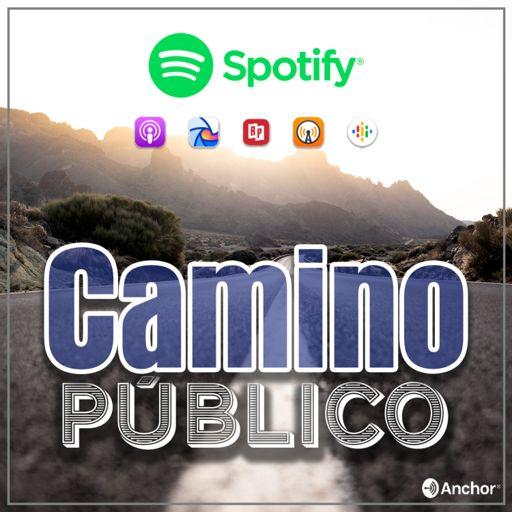 Cover art for podcast Camino Público