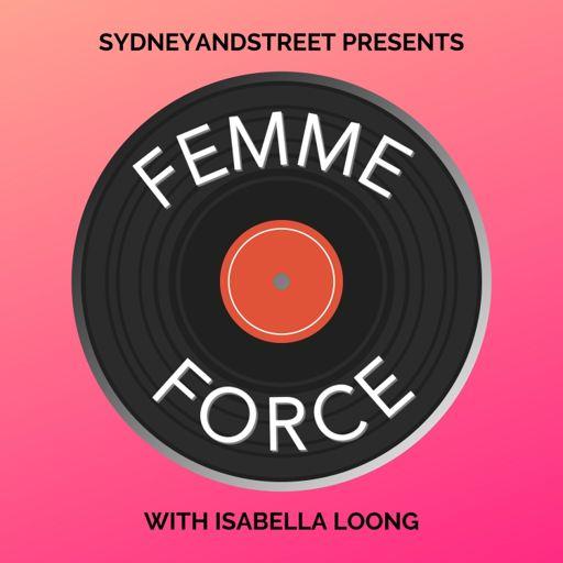 Cover art for podcast FEMME FORCE