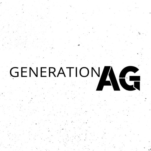 Cover art for podcast Generation Ag